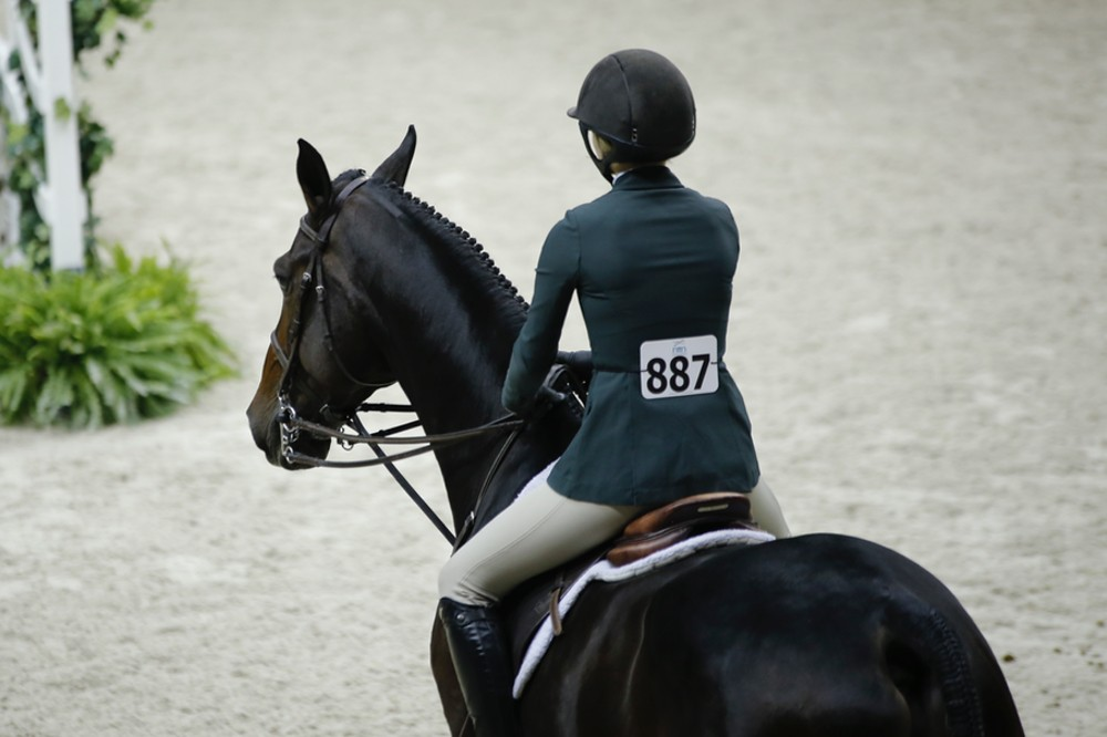How Does Saddle Slipping Affect Your Position and Equitation?